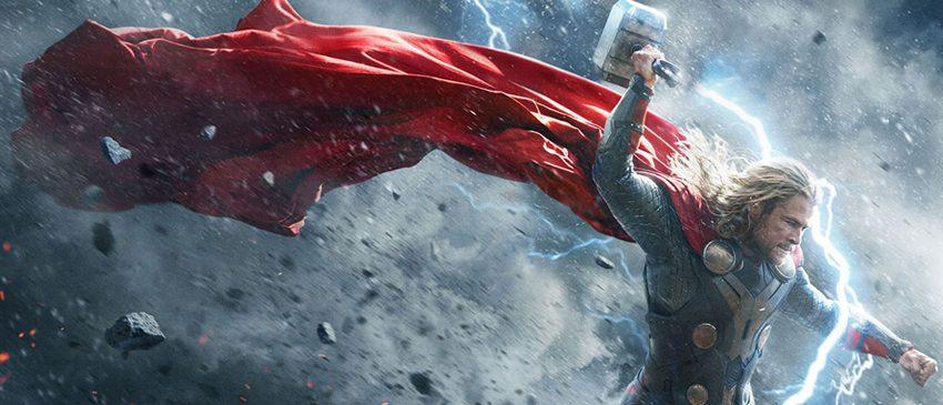 Hela em novo vídeo dos bastidores de Thor: Ragnarok!