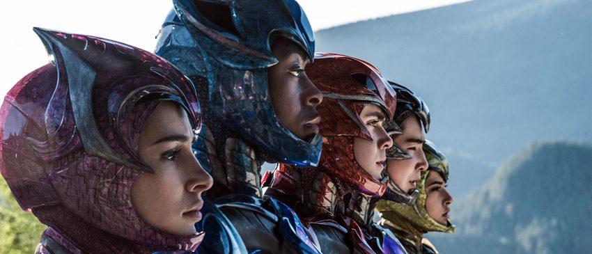 Filme de Power Rangers ganha imagem de Rita Repulsa!