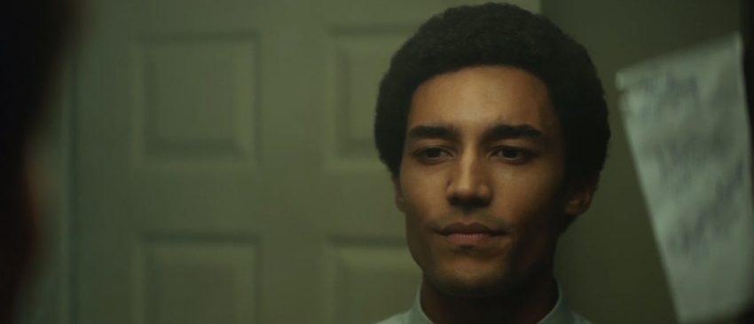 Saiu trailer de Barry, série que mostra a vida de Obama!