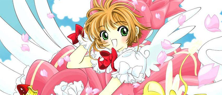 OMG! Card Captors Sakura vai ter novo anime!