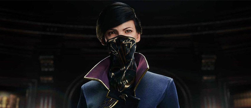 Novo trailer de Dishonored 2 mostra o gigante mundo do jogo!