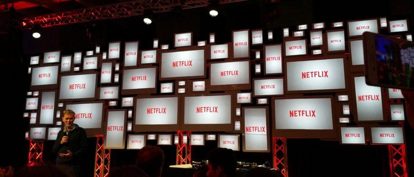 Agora você pode assistir filmes offline na Netflix!