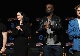 Netflix mostra a conexão entre as séries da Marvel!