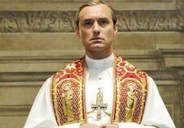Conhece The Young Pope, a próxima minissérie da HBO?