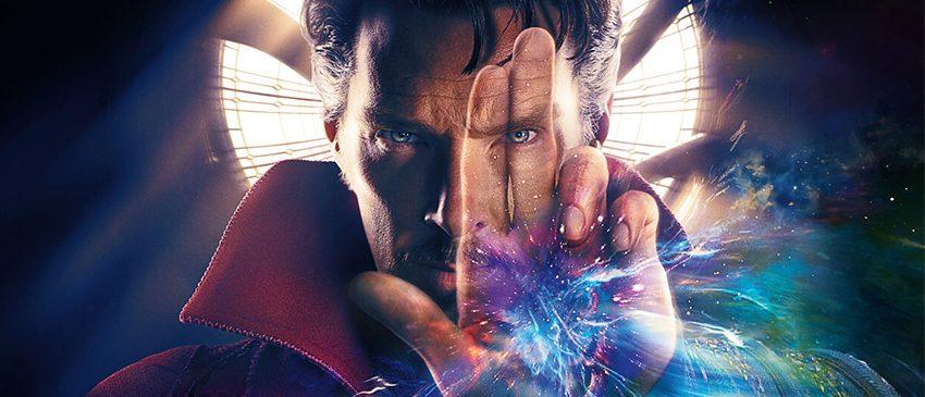 Os (vários) acertos da Marvel com o Doutor Estranho!