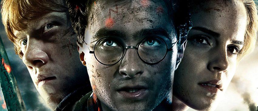 Um Banco Imobiliário do Harry Potter? Quero!