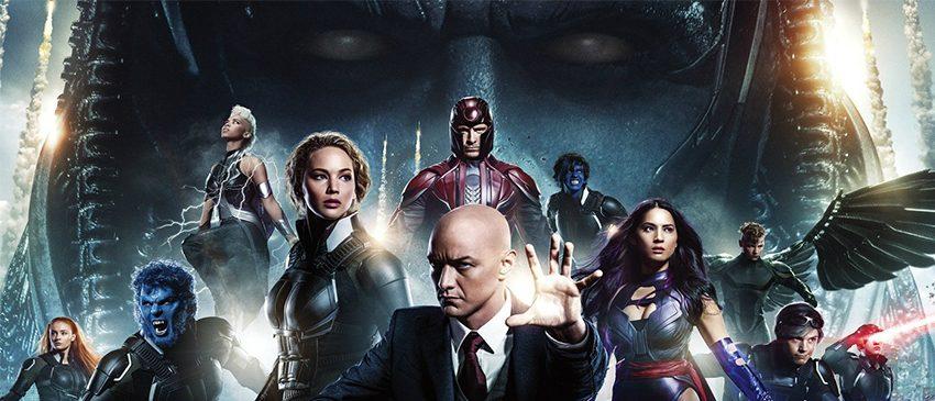 X-men vai sofrer reboot ou reconfiguração?