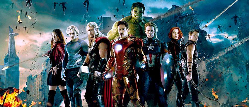 Sabe por que a Marvel não falou da Fase 4? Porque ela tem SPOILERS!