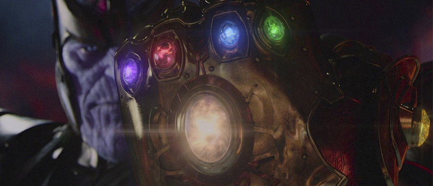 Vingadores e Jóias do Infinito! Vamos descobrir a relação?
