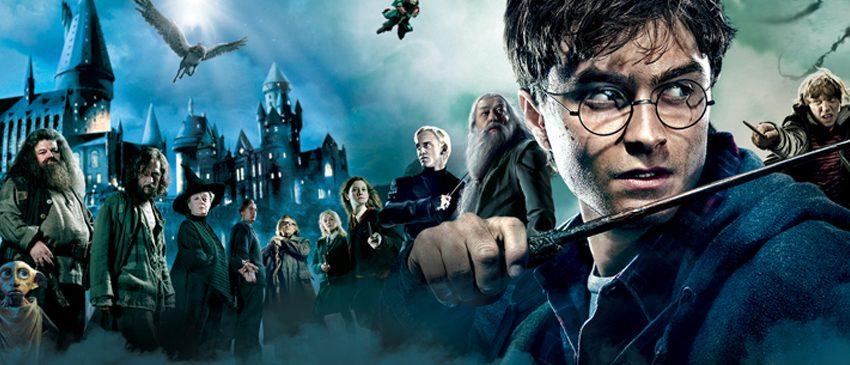 HARRY POTTER | As grandes diferenças entre livros e filmes!