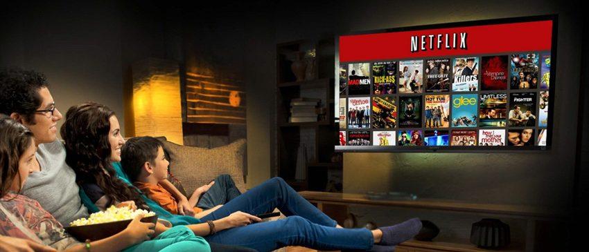 Netflix libera reprodução em 4K nos computadores!
