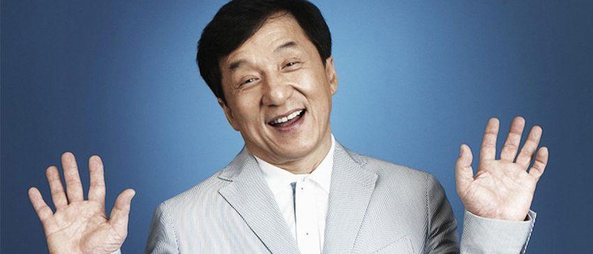 Finalmente Jackie Chan ganha um Oscar!