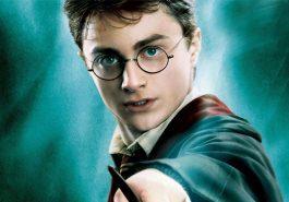 HARRY POTTER | Dez Curiosidades rapidinhas dos filmes e livros!