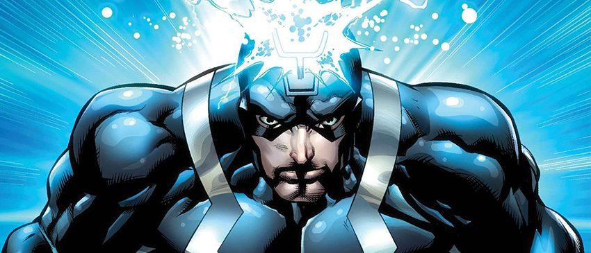 Marvel anuncia série dos Inumanos para 2017!