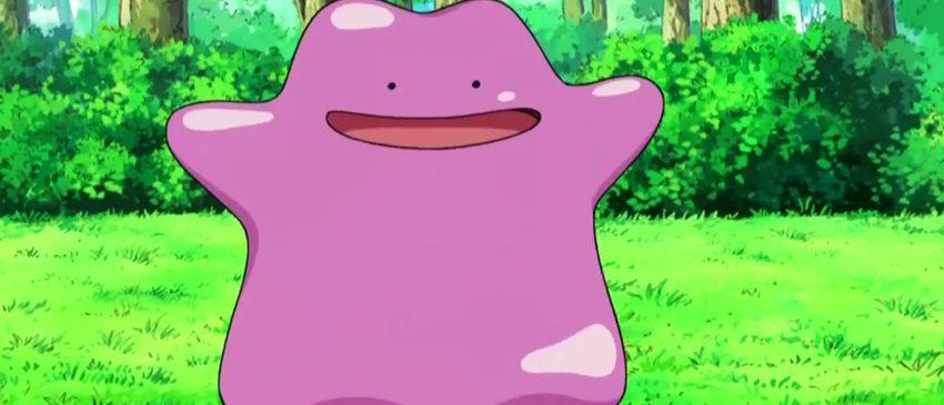 Como capturar o Ditto em Pokémon GO?