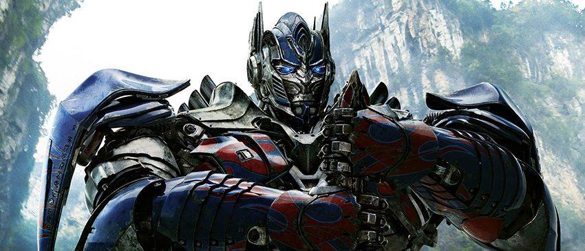 Novo vídeo de Transformers 5 mostra novas cenas!