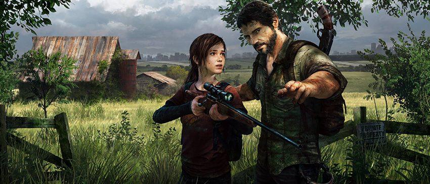 Infelizmente não veremos o filme de The Last of Us tão cedo!
