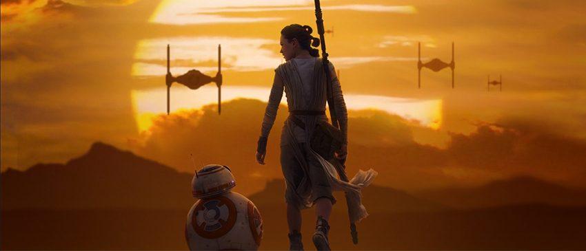 Revelaram detalhes de novos personagens em Star Wars Ep.VIII!