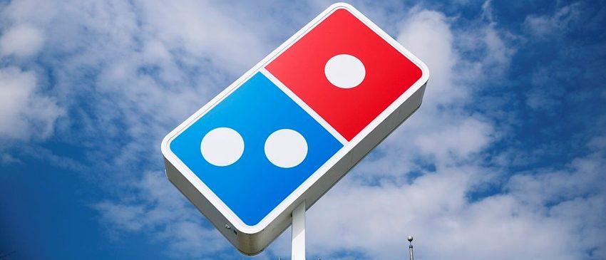 Domino's testa entregas de pizza por meio de drones!