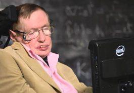 O fim da humanidade na Terra! Stephen Hawking fala sobre nosso futuro!