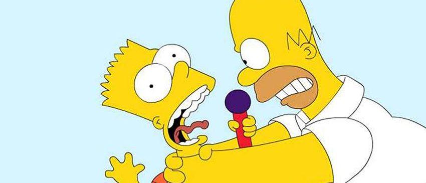Só o Bart sobrevive na nova abertura de Os Simpsons!