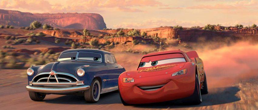 Disney lança primeiro trailer brasileiro de Carros 3!