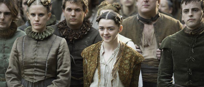 Primeiras imagens da sétima temporada de Game of Thrones!