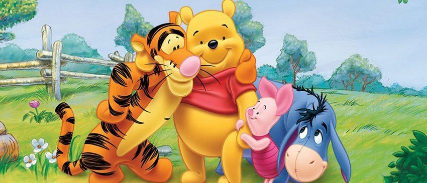 Live action de Ursinho Pooh ganha diretor!