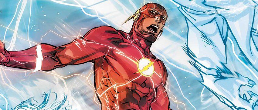 The Flash | Vídeo mostra detalhes do jogo que foi cancelado!