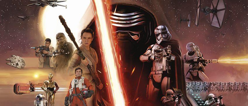 Star Wars Episódio 9 deve começar suas gravações em 2017!