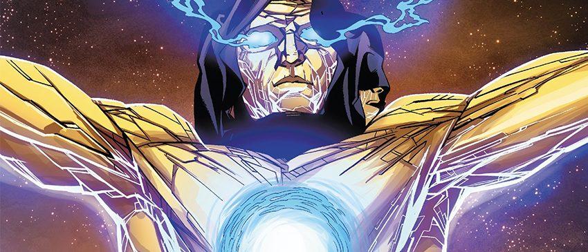 Marvel | Tribunal Vivo morre de forma cruel!