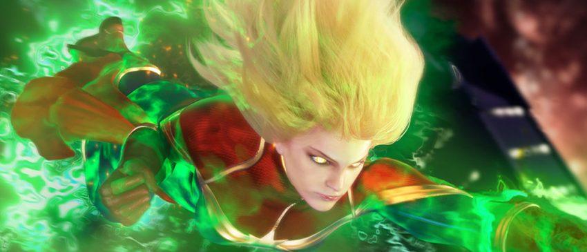Games | Marvel Vs Capcom Infinite ganha possível data de lançamento!