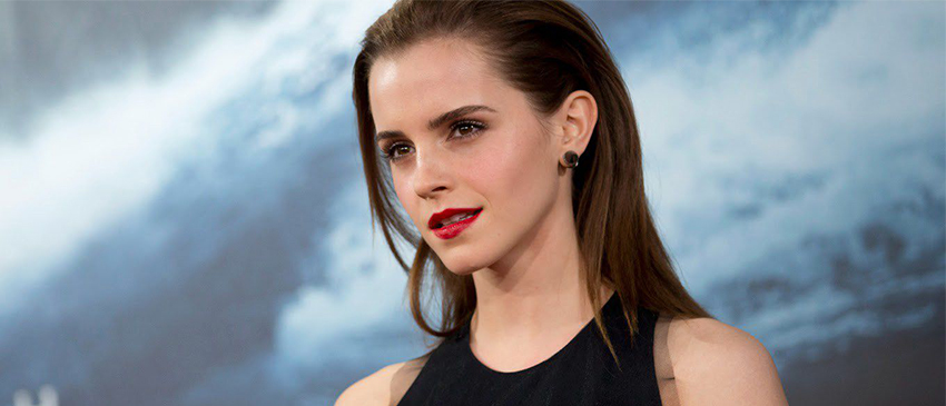 Emma Watson e John Boyega juntos em novo filme!