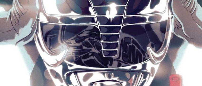Power Rangers | O clássico Ranger Preto sofre grande mudança nas HQ's!
