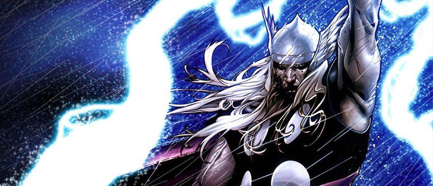 Guerra Civil II | Retorno de Thor e nova formação dos Defensores!
