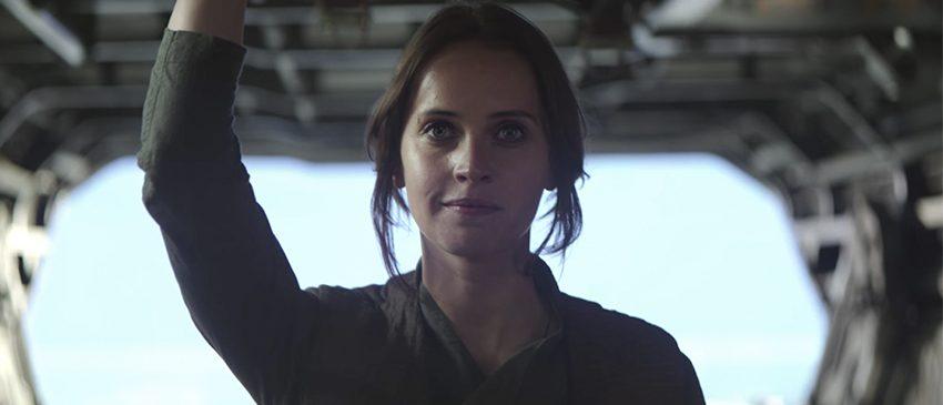 Rogue One | Longa chega a US$ 600 milhões em bilheterias!