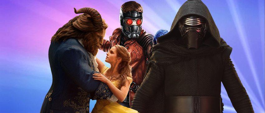 Os lançamentos mais aguardados para o cinema em 2017!