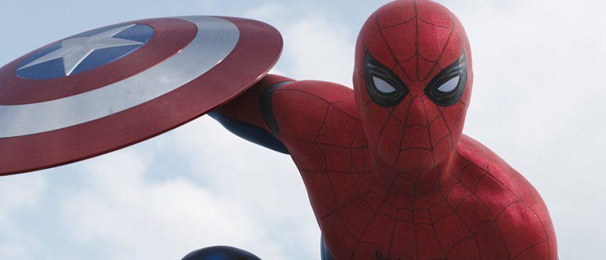 SAIU! Teaser do novo Homem-Aranha foi lançado!