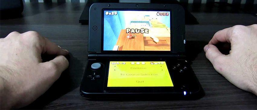 Nintendo 3DS tem sua segurança feita por Hackers!