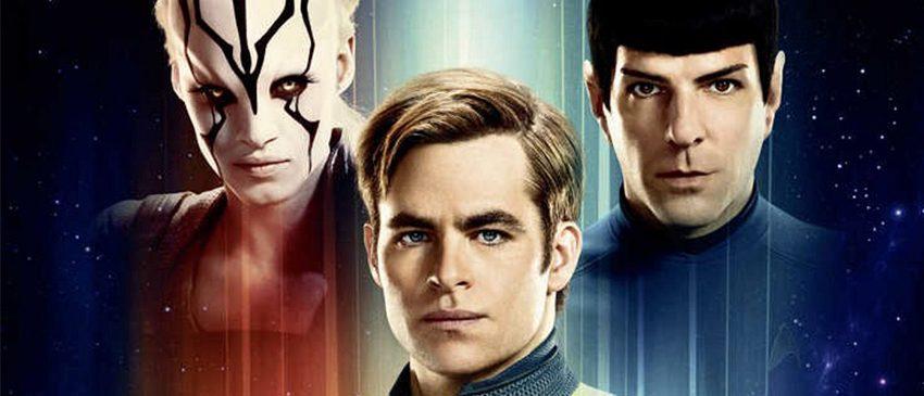 Roteiro de Star Trek 4 já está em desenvolvimento!