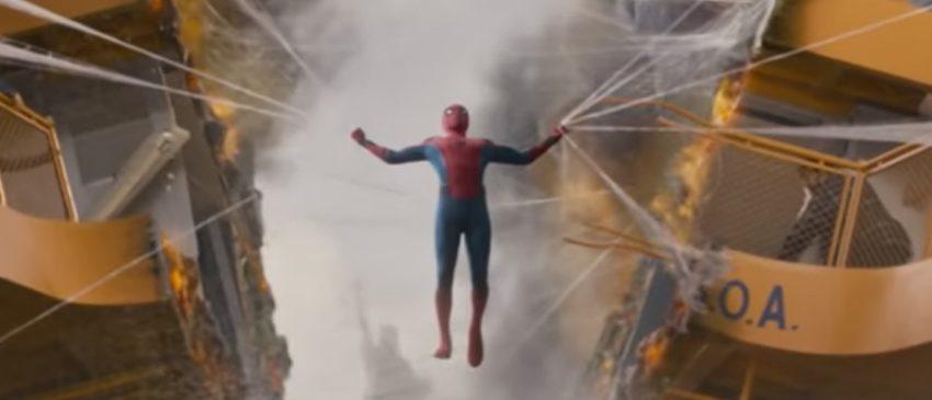 O primeiro trailer de Homem-Aranha é INCRÍVEL!