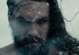 Aquaman lançou um… Whisky?