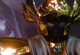 Bandai mostra mais novidades na CCXP 2016!
