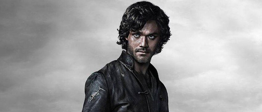Marco Polo foi cancelada pela Netflix!