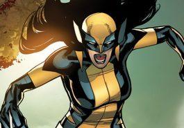 A nova Wolverine ganhou novo uniforme nas HQ's!