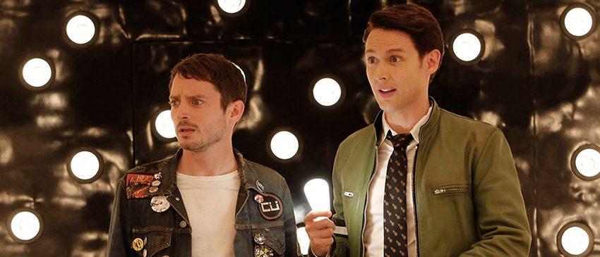 Nova série com Elijah Wood chegou na Netflix!