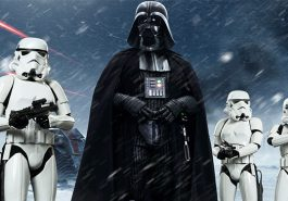 Crítica   Rogue One: Uma História de Star Wars!