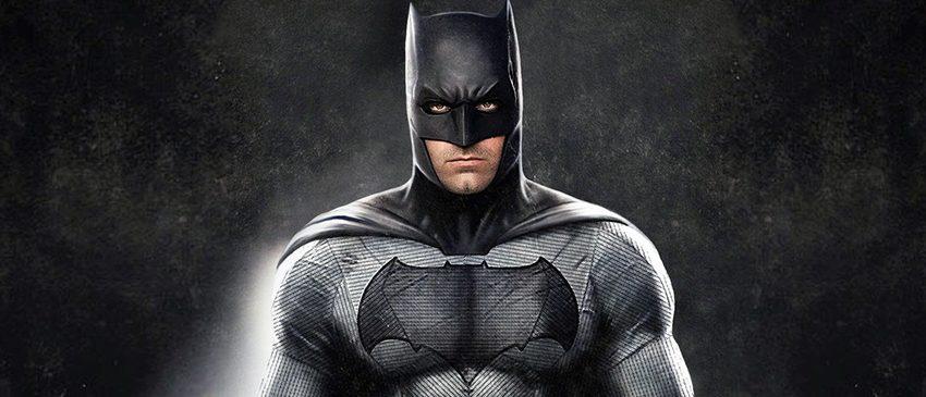 The Batman | Ben Affleck sem pressa nenhuma!
