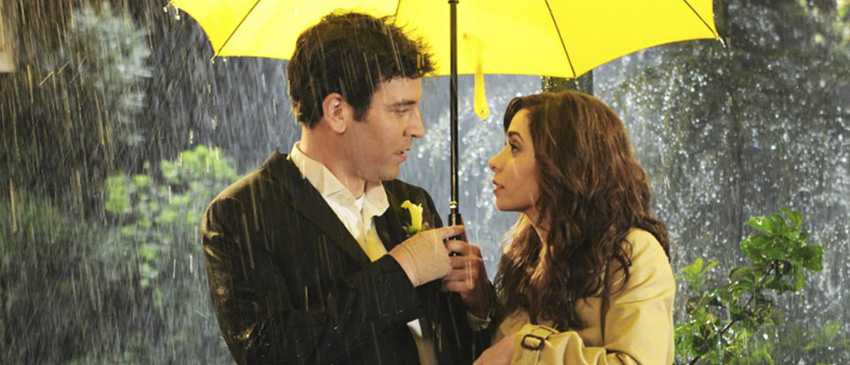 Spin-off de How I Met Your Mother vai acontecer!