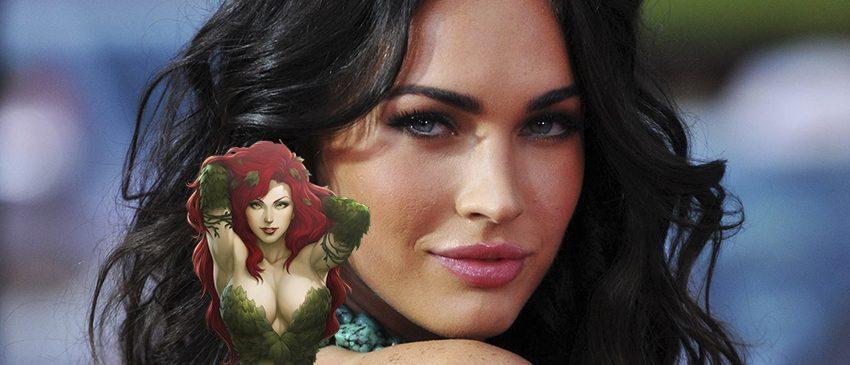 Sereias de Gotham | Megan Fox pode entrar para o elenco!